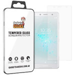 9H Tempered Glass Screen Protector for Sony Xperia XZ2 Compact - Clear